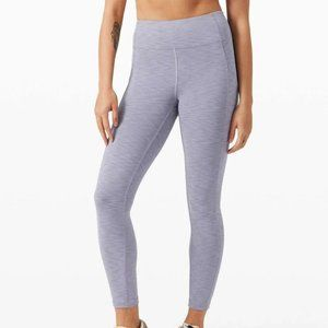 NWT Lululemon Invigorate High-Rise Tight